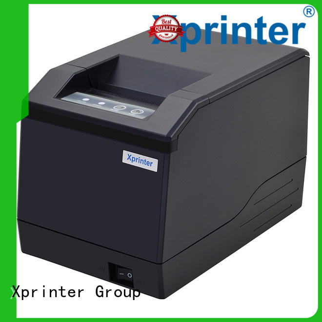 durable 3 inch thermal printer design for supermarket