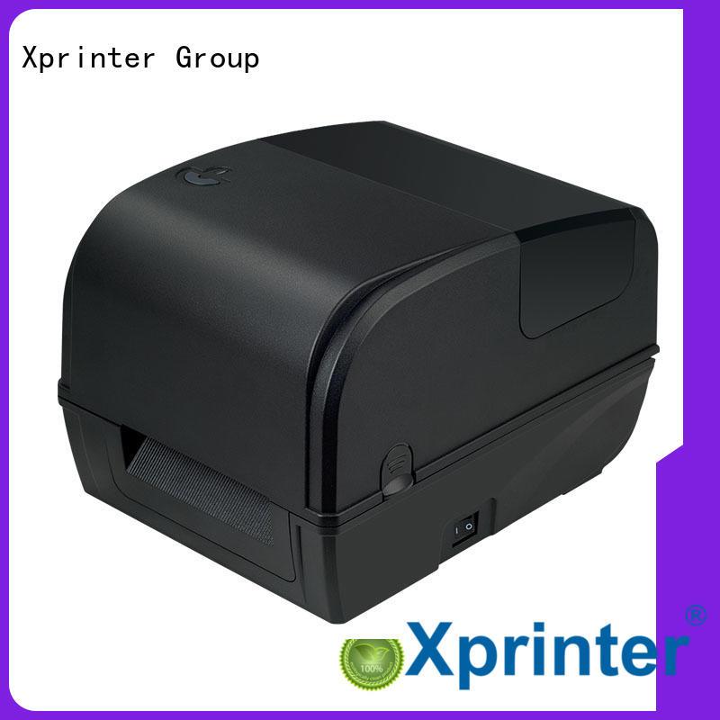 Xprinter dual mode vendor thermal printer factory for store