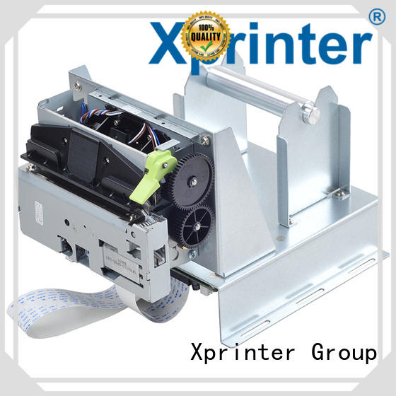 Xprinter practical thermal barcode printer from China for catering