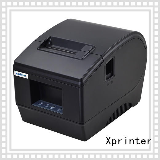 easy to use thermal tag printer supplier for mall