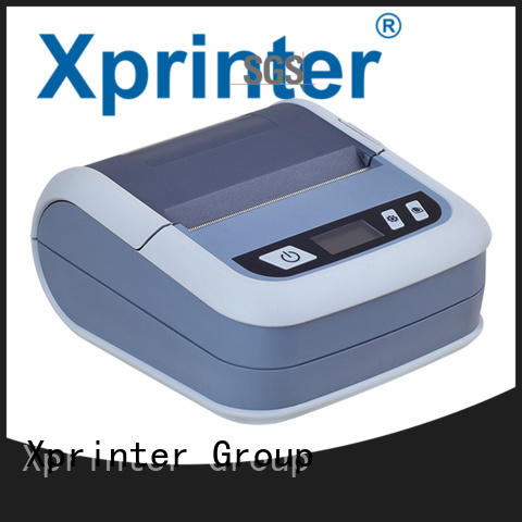 large capacity wifi label printer customized for store