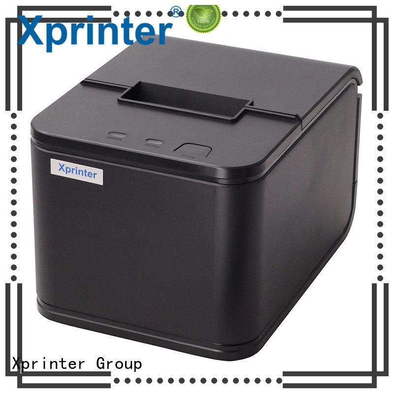 Xprinter dircet thermal portable bluetooth thermal receipt printer series for supermarket