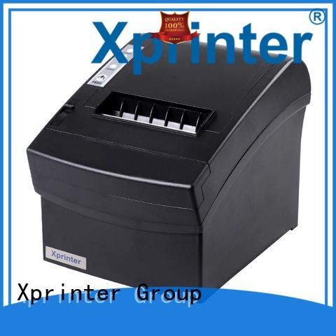 Xprinter standard invoice printer factory for store