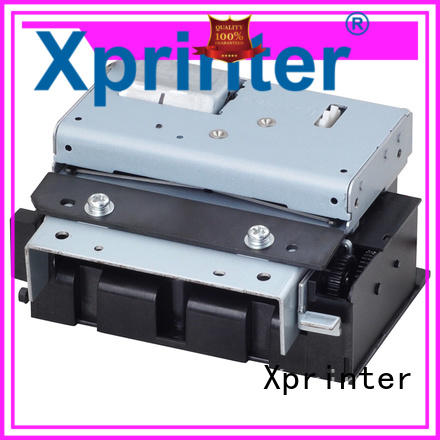 Xprinter receipt printer accessories factory for supermarket