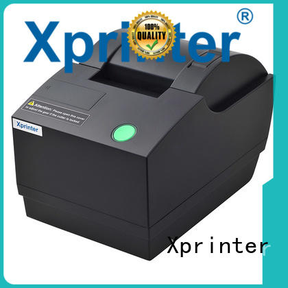 professional usb powered receipt printer personalized for shop
