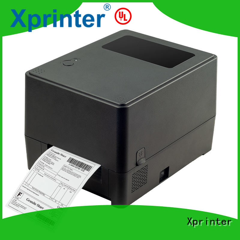 portable wifi thermal printer inquire now for tax