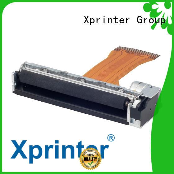 Xprinter durable printer accessories design for medical care