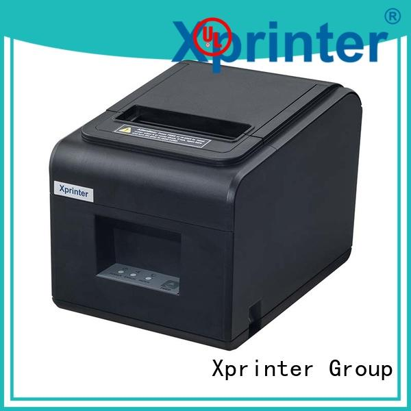 Xprinter practical desktopposreceiptprinter 24V for shop