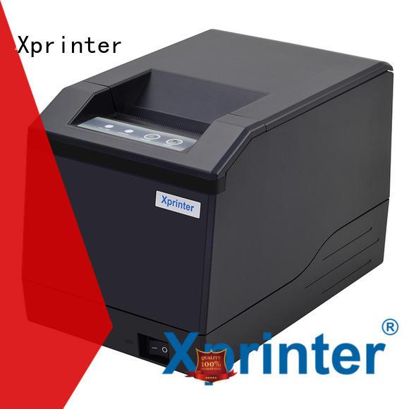 bluetooth lan thermal printer factory for supermarket