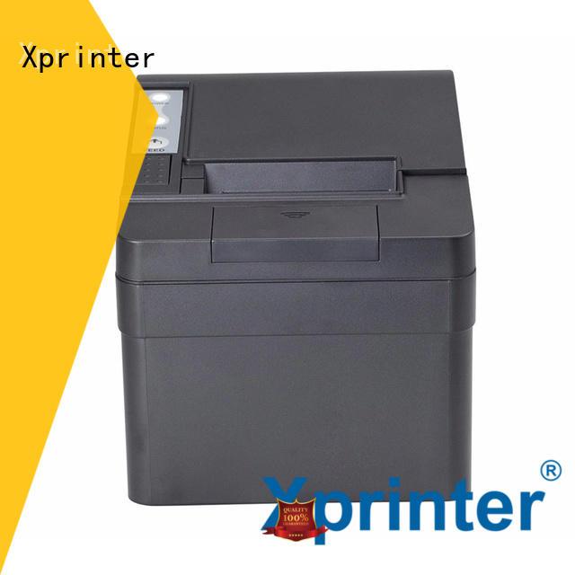 Xprinter bluetooth receipt printer factory price for retail