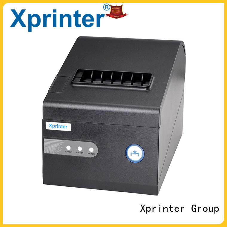 lan mobile receipt printer with good price for shop