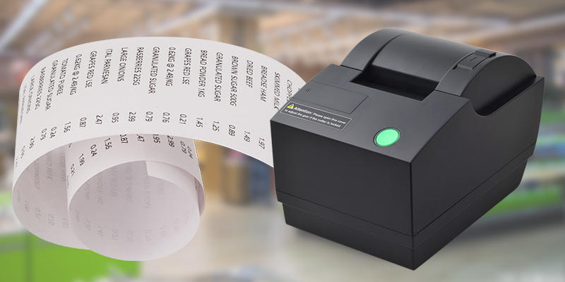 easy to use restaurant printer personalized for mall-1