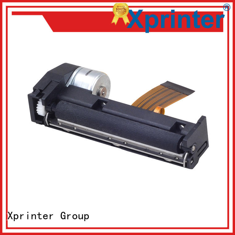 Xprinter best accessories printer factory for medical care