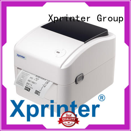 Xprinter monochromatic thermal ticket printer for tax