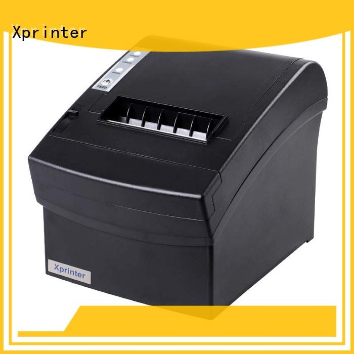 Xprinter multilingual pos bill printer design for shop