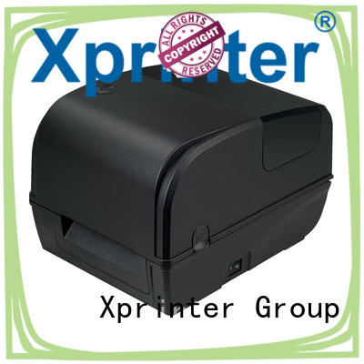 Xprinter thermal barcode label printer with good price for tax