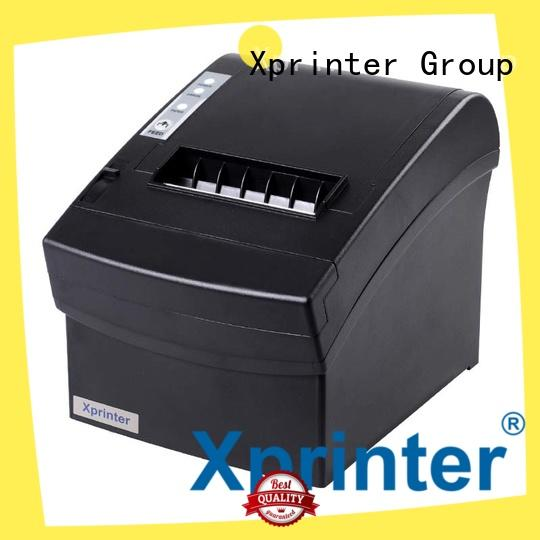 Xprinter 80mm thermal receipt printer design for retail