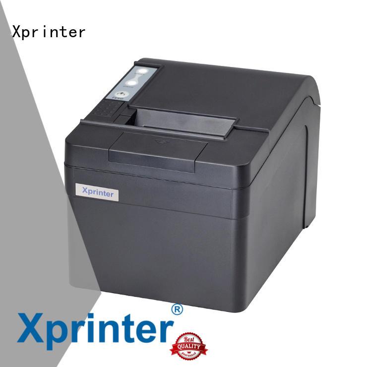 Xprinter wireless ipad receipt printer supplier for store