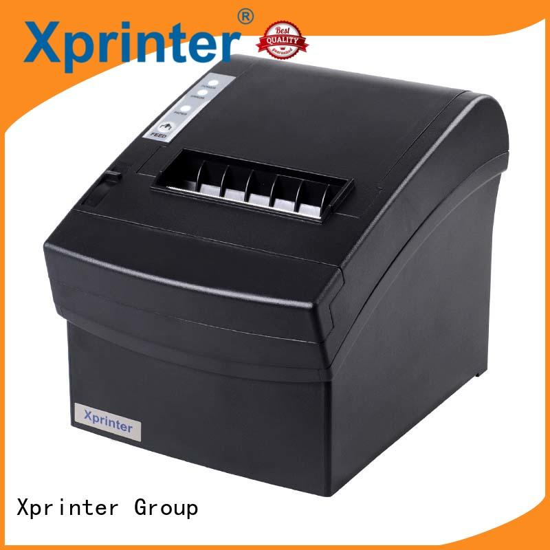 Xprinter electronic receipt printer with good price for shop