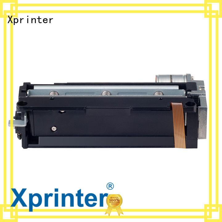 best receipt printer accessories design for medical care