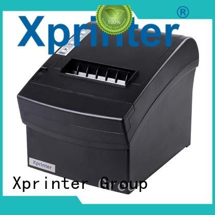 Xprinter lan electronic receipt printer for mall