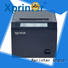 80mm thermal receipt printer design for mall Xprinter