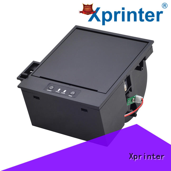 Xprinter reliable thermal transfer barcode printer manufacturer for shop
