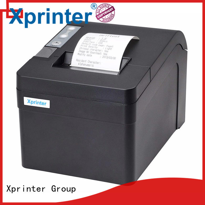 thermal receipt printer 58mm for shop Xprinter
