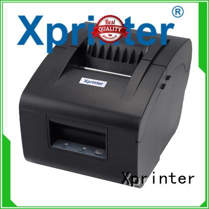Xprinter dot matrix printer reviews series for storage