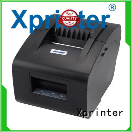 Xprinter dot matrix printer reviews series for storage