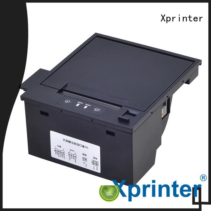 dircet thermal panel mount thermal printer series for catering