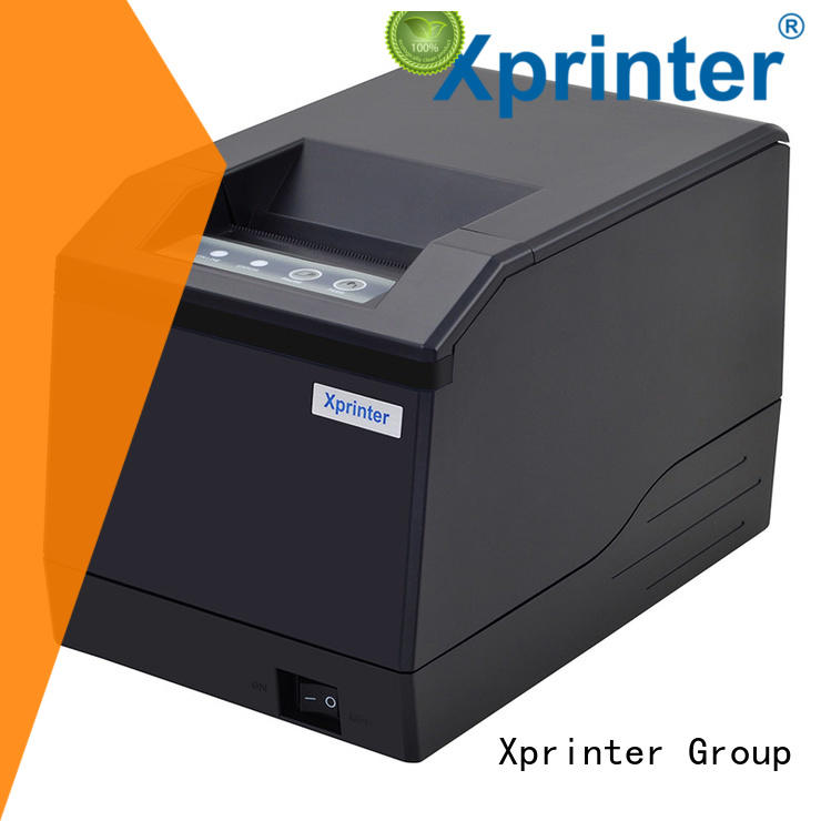 Xprinter professional pos printer 80mm design for storage