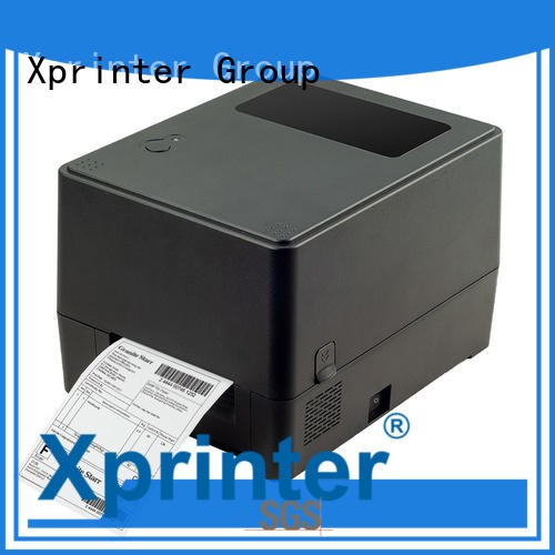 Xprinter top quality miniature label printer supplier for industrial
