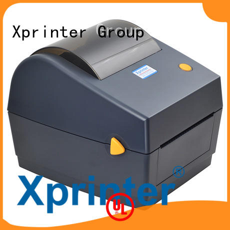 Xprinter product labeling thermal ticket printer manufacturer for catering
