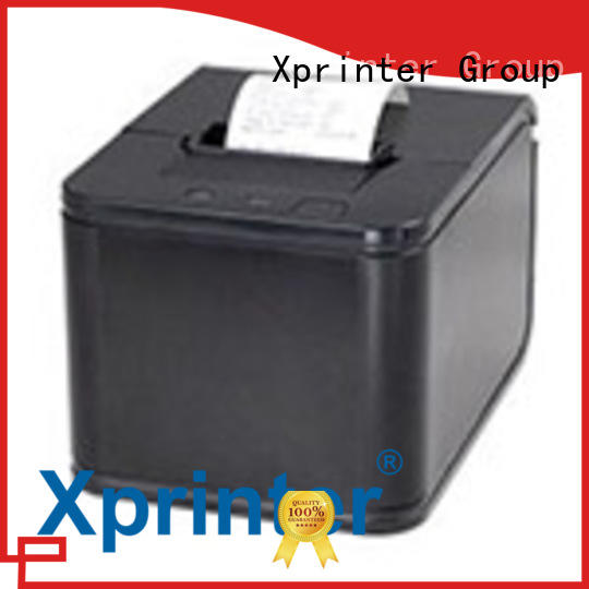 2.5A wireless receipt printer for android 24V for medical care Xprinter