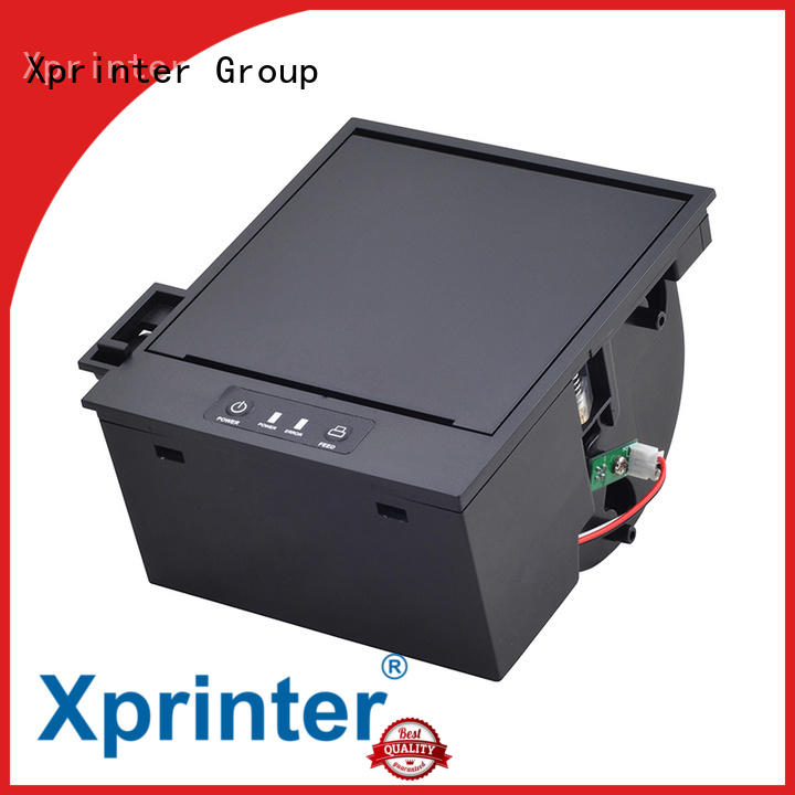 practical panel mount thermal printer directly sale for store
