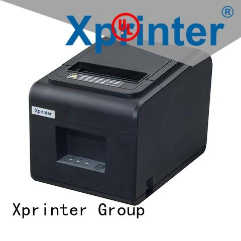 traditional bill printer factory for retail