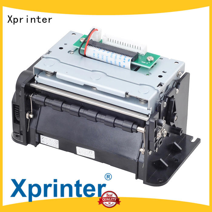 Xprinter professional label printer accessories factory for supermarket