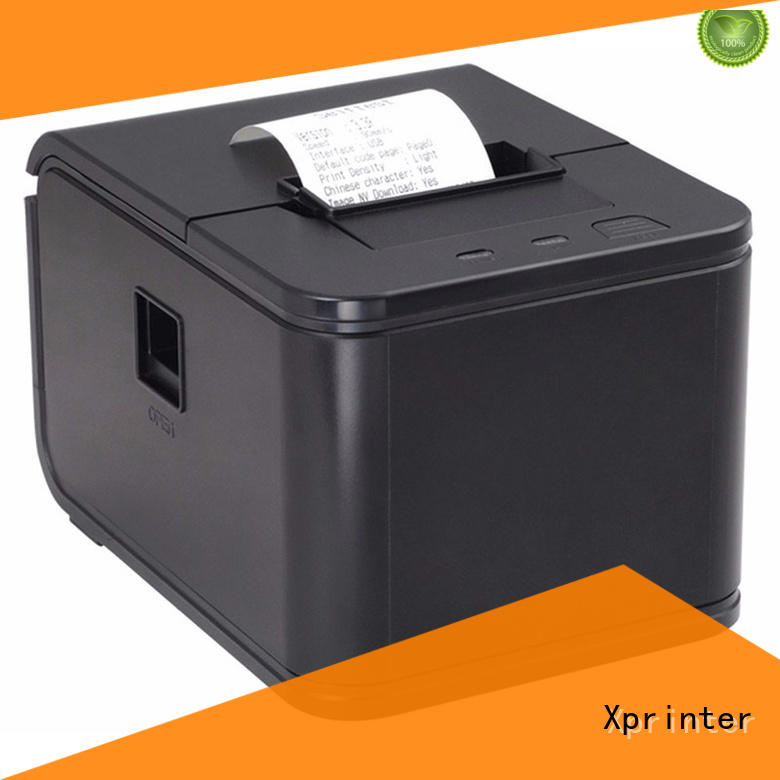 Xprinter wireless pos printer factory price for retail