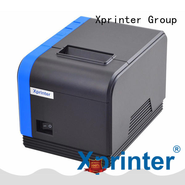 wireless pos printer 12v for store Xprinter