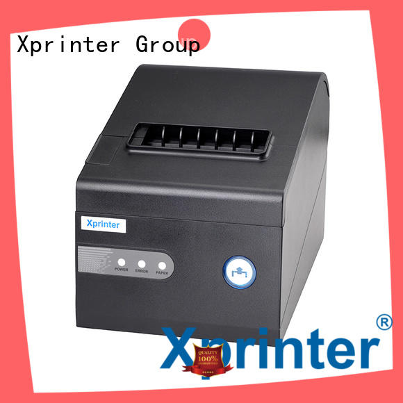 handheld barcode label maker commonly used for post Xprinter