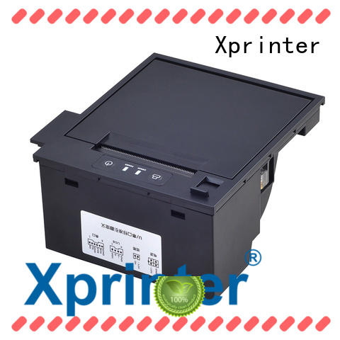 Xprinter dircet thermal thermal transfer barcode printer directly sale for catering