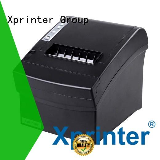 Xprinter ethernet receipt printer design for store