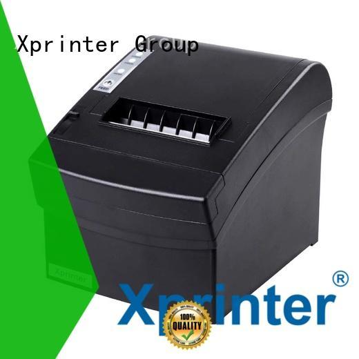 Xprinter ethernet receipt printer design for store