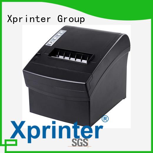 Xprinter certificated retail receipt printer manufacturer for storage