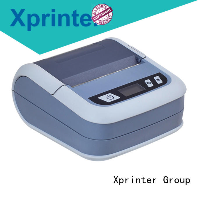 long standby android label printer manufacturer for retail