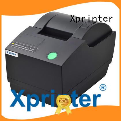 Xprinter miniature label printer personalized for shop