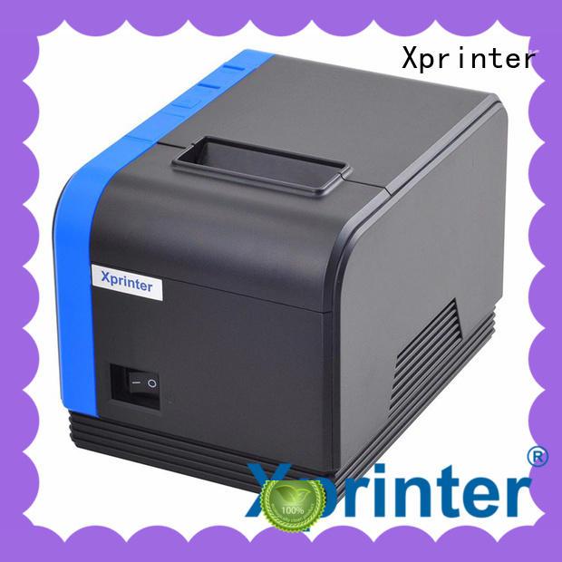 Xprinter 58mm portable mini thermal printer personalized for store