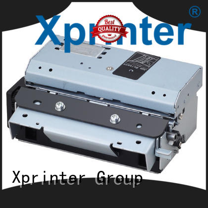 Xprinter receipt printer accessories design for supermarket