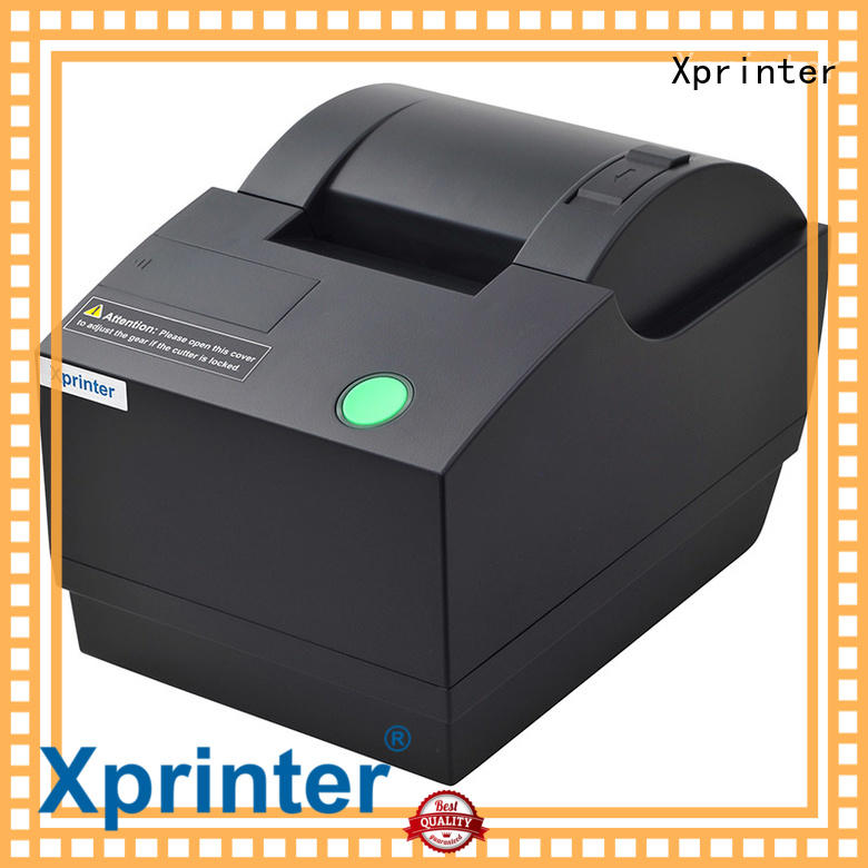 Xprinter driver printer pos 58 factory price for retail